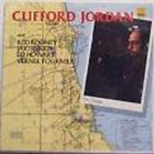 CLIFFORD JORDAN Dr. Chicago album cover