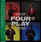 CLIFFORD JORDAN Four Play album cover