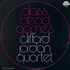 CLIFFORD JORDAN Glass Bead Games album cover