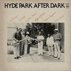 CLIFFORD JORDAN Hyde Park After Dark album cover