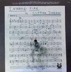CLIFFORD JORDAN Inward Fire album cover
