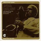 CLIFFORD JORDAN Royal Ballads album cover