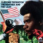 CLIFFORD THORNTON The Panther And The Lash album cover