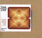 CLUB D'ELF Live 3/28/202 Athens, GA album cover