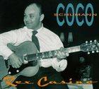 COCO SCHUMANN Rex Casino: Live 1955 album cover