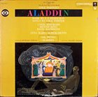 COLE PORTER Aladdin album cover