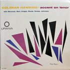 COLEMAN HAWKINS Accent on Tenor Sax album cover