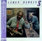 COLEMAN HAWKINS At Early 40's And 60's album cover