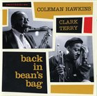 COLEMAN HAWKINS Back in Bean's Bag album cover