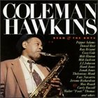 COLEMAN HAWKINS Bean & The Boys album cover