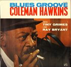 COLEMAN HAWKINS Blues Groove album cover