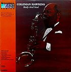 COLEMAN HAWKINS Body And Soul album cover