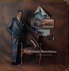 COLEMAN HAWKINS Coleman Hawkins: A Documentary album cover