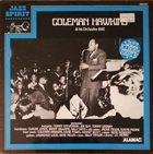 COLEMAN HAWKINS Coleman Hawkins & His Orchestra 1940 album cover