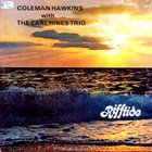 COLEMAN HAWKINS Coleman Hawkins With The Earl Hines Trio : Rifftide album cover