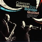 COLEMAN HAWKINS Complete Live At The Bayou Club 1959 (with Roy Eldridge Quintet) album cover