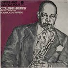 COLEMAN HAWKINS Hollywood Stampede album cover