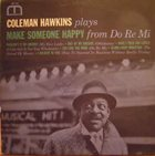 COLEMAN HAWKINS Make Someone Happy album cover
