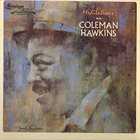 COLEMAN HAWKINS Meditations album cover