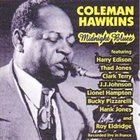 COLEMAN HAWKINS Midnight Blues album cover