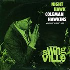 COLEMAN HAWKINS Night Hawk album cover