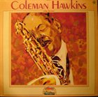 COLEMAN HAWKINS The Bean album cover