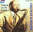 COLEMAN HAWKINS The Body and Soul of the Saxophone album cover