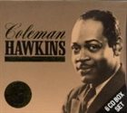 COLEMAN HAWKINS The Complete Recordings 1929-1941 album cover