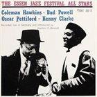 COLEMAN HAWKINS The Essen Jazz Festival All Stars (aka Hawk In Germany) album cover