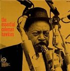 COLEMAN HAWKINS The Essential Coleman Hawkins album cover