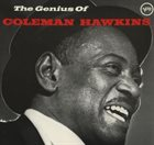 COLEMAN HAWKINS The Genius of Coleman Hawkins album cover