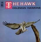 COLEMAN HAWKINS The Hawk album cover