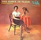 COLEMAN HAWKINS The Hawk in Paris album cover