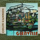COLIN CANNON Glenville album cover