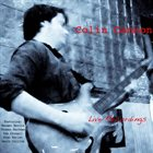 COLIN CANNON Live Recordings album cover