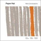 COLIN HOPKINS Nine Conversations album cover