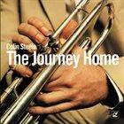 COLIN STEELE The Journey Home album cover