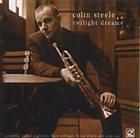 COLIN STEELE Twilight Dreams album cover