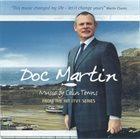 COLIN TOWNS Doc Martin album cover