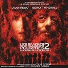 COLIN TOWNS Les Rivieres Pourpres 2 - Les Anges de l'Apocalypse album cover