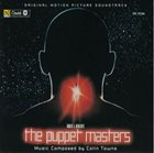 COLIN TOWNS The Puppet Masters (Original Motion Picture Soundtrack) album cover