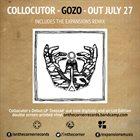 COLLOCUTOR Gozo album cover