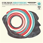 COLMAN BROTHERS Colman Brothers album cover