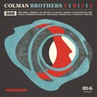 COLMAN BROTHERS Colman Brothers Remixed album cover