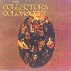 COLOSSEUM/COLOSSEUM II The Collectors album cover