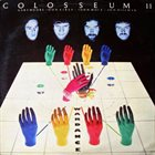 COLOSSEUM/COLOSSEUM II Colosseum II - War Dance album cover