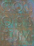 COLOSSEUM/COLOSSEUM II Morituri te salutant album cover