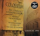 COLOSSEUM/COLOSSEUM II The Complete Reunion Concert album cover