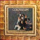 COLOSSEUM/COLOSSEUM II Those Who Are About to Die Salute You album cover