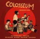 COLOSSEUM/COLOSSEUM II Tomorrow's Blues album cover